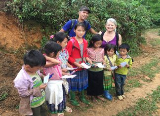 Carnet Voyage Vietnam 88