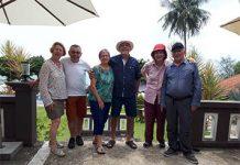 Voyage au Vietnam en Avril 2