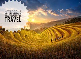 Circuit Trekking Vietnam