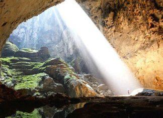 Le paradis des grottes du Vietnam