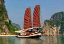 Baie Ha Long Vietnam