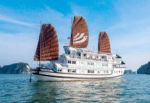 Comment réussir sa croisière Baie d'Halong