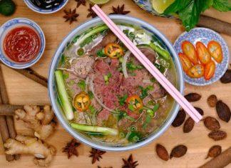 Restaurants vietnamiens à Paris