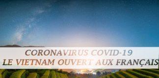 vietnam est ouvert aux touristes français